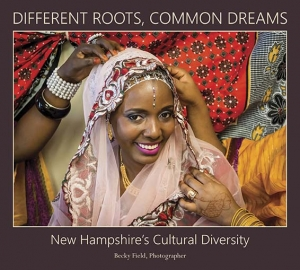 Different Roots, Common Dreams by Becky Field